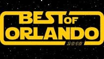 Best of Orlando Party