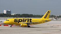 Spirit announces expansion of domestic, international flights from Orlando
