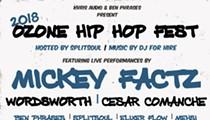 Ozone Hip-Hop Fest