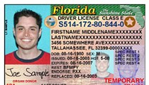 Florida officials investigate 'possible' criminal misuse of Patronis' license info