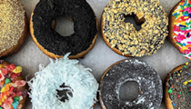 Build-your-own doughnut spot The Donut Experiment is coming to Orlando