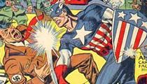 Hot Talks: The Jewish Narrative in Superhero Comics