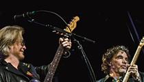 Daryl Hall & John Oates, Train