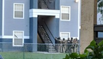 Orlando Police release 911 calls from hostage incident that left four children dead