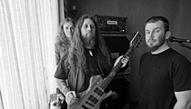 Yob and Bell Witch bring Pacific Northwest heaviness to Soundbar