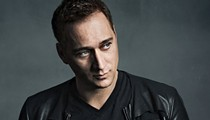 Superstar DJ Paul Van Dyk puts Gilt Nightclub in a trance this weekend