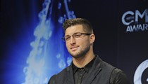 Tim Tebow declines offer to join Orlando's new Alliance of American Football team