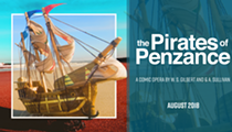 <i>The Pirates of Penzance</i>