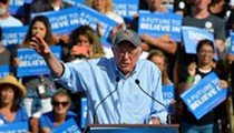 Bernie Sanders urges Disney to stop paying workers 'starvation wages'