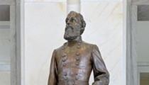Florida's Confederate general statue is headed to a Lake County museum