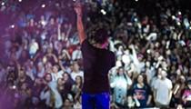 Reggaeton star Ozuna to play Orlando in September