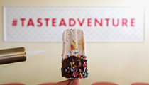 A few places to find fantastic frozen treats in Orlando