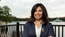 Anna Eskamani sues Democratic opponent Lou Forges in Central Florida House race