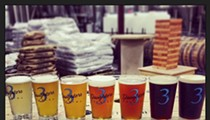 Harry's Brewmaster Series