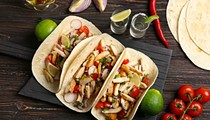 Tacos & Tequila brings together all of your favorite tortilla-based sandwiches