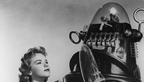 Orlando Science Center's Science After Sundown series brings Robby to Robot back to 'Forbidden Planet'