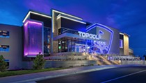 A new Topgolf  location is coming to Lake Mary