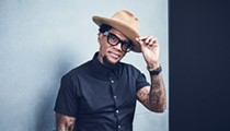 Original King of Comedy D.L. Hughley comes to Orlando Improv for a two night run