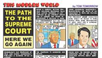 This Modern World (7/18/18)