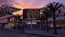 Orlando City reinstates Atlanta FC supporter groups' privileges after fans trashed the field