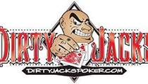 Wednesday Night Free Poker Dirty Jacks