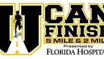 U Can Finish 5 Mile & 2 Mile