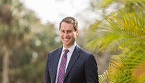 Winter Park businessman Chris King puts another $1 million more into Florida governor's race