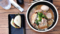 Jinya Ramen Bar will open in Thornton Park next week