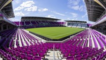 Orlando will host the 2019 MLS All-Star Game