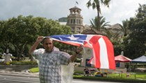 Federal judge extends shelter assistance for Puerto Rican evacuees through August