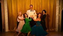 <i>Gigolo: The New Cole Porter Revue</i>