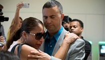 Central Florida military family torn apart after veteran's wife forced to deport to Mexico