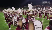 Florida's Bethune-Cookman marching band gets a series on Netflix