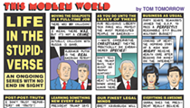 This Modern World (8/8/18)