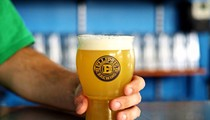 Ellipsis Brewing throws in popcorn and a beer with tickets to their Dot Dot Dot Comedy Showcase
