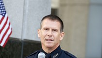 Sen. Bill Nelson endorses Orlando Police Chief John Mina for Orange County Sheriff