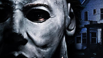 Michael Myers returns to Universal's Halloween Horror Nights
