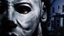 Michael Myers returns to Universal's Halloween Horror Nights