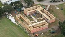 Oprah TV series builds set at high school near Universal Orlando