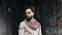 Kendrick Lamar collaborator Bilal takes center stage at House of Blues