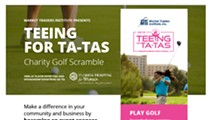 Teeing for Ta-Tas
