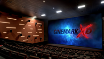 Universal Orlando's AMC theater will soon be a Cinemark, and it's getting a huge upgrade