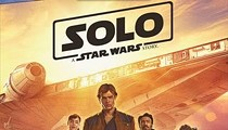 Enter to win a digital HD copy of SOLO: A Star Wars Story