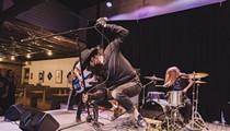 Omaha's Bib make hardcore Florida debut at Uncle Lou's