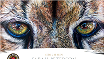 <i>Sarah Peterson: Seen & Be Seen</i>