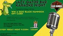 Ladies Night Karaoke