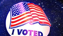 Early voting for primary elections ends Sunday in Orange County