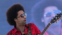 Young dynamo Selwyn Birchwood brings the real blues back to his native Orlando