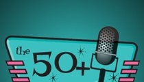 50+ Comedy Tour
