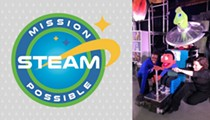 <i>Mission STEAMpossible</i>